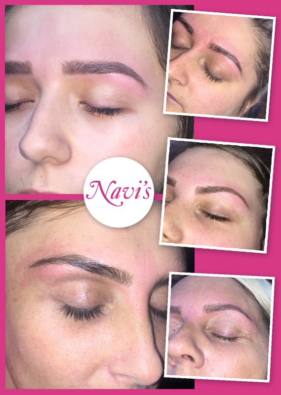 Eyebrow Care In Bellshill Lanarkshire Expert Eyebrows And Hd Brows