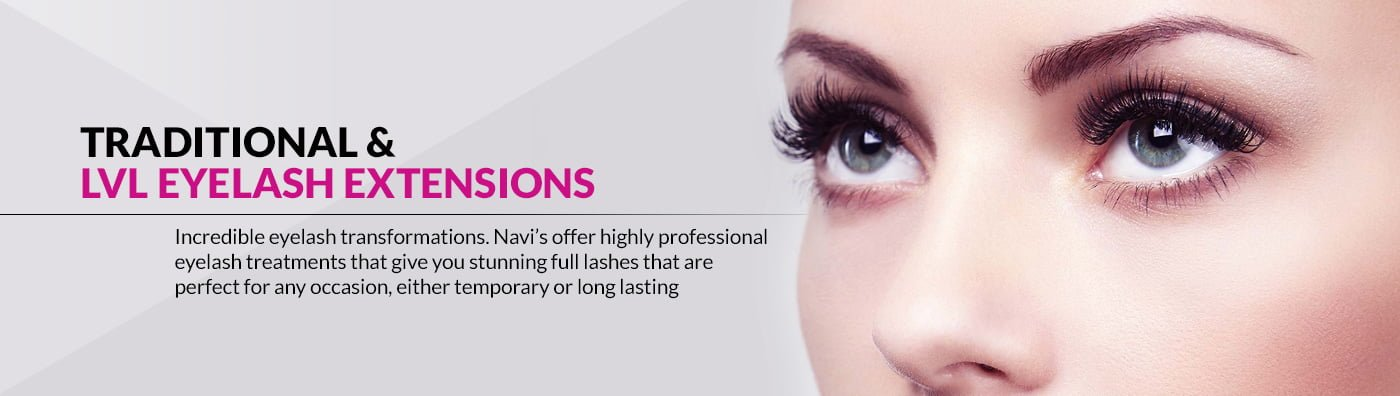 Amazing Lvl Lashes At Navis In Bellshill Navis Promise The Best